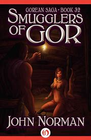 Smugglers of Gor book